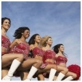 Cheerleading Class