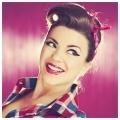 Vintage Makeover & Photoshoot