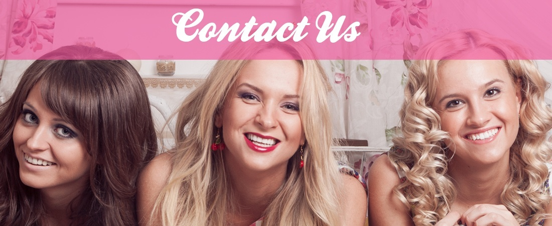 Contact Hen Party Angels