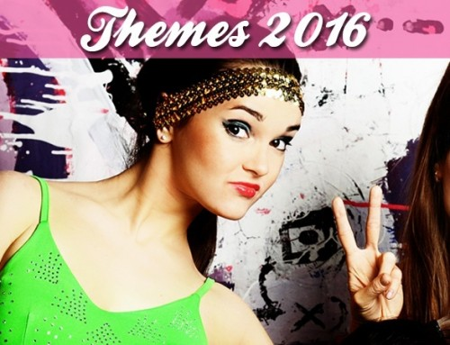 Hen Party Themes 2016